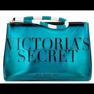 VICTORIA'S SECRET Bikini Bag New sealed package.